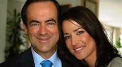 La hija de José Bono da a luz a su primera hija