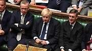 Se cierra la vía rápida para el acuerdo del Brexit: ¿qué hará ahora Johnson para aprobar su pacto a tiempo?