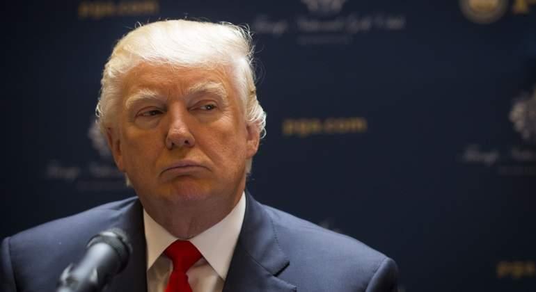 Demandan a Trump por aceptar pagos de gobiernos extranjeros