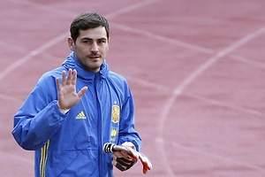 Lopetegui ofrece a Casillas ser ayudante