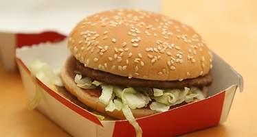 Revolución en McDonalds: usarán carne fresca
