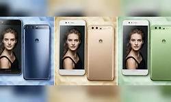 Así será el Huawei P10