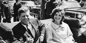 Trump revelará archivos sobre asesinato de John F. Kennedy