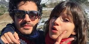 Úrsula Corberó y Chino Darín: lo suyo va en serio