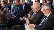 La sentencia de los ERE examina el rigor contra la corrupción de Sánchez