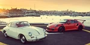 Porsche Iberian Meeting, la mayor concentración en la Península Ibérica de modelos de todas las épocas