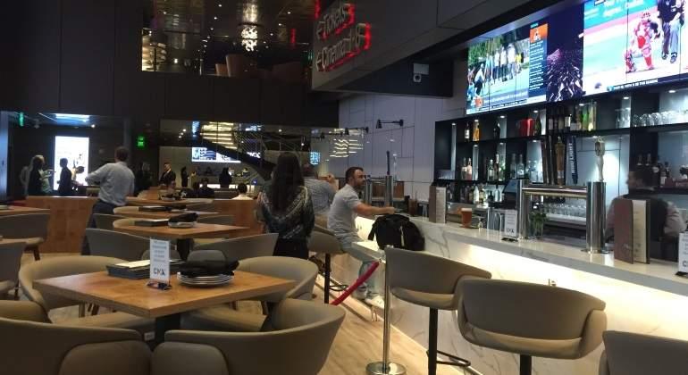 Cinemex inaugura su primer complejo en Estados Unidos