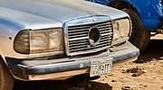 Los trucos para defraudar en la exportación de vehículos a África