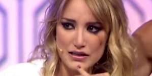 Alba Carrillo: nuevo mazazo para la ex de Feliciano