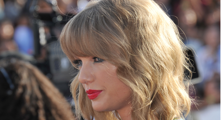 Taylor Swift Imagen Dreamstime