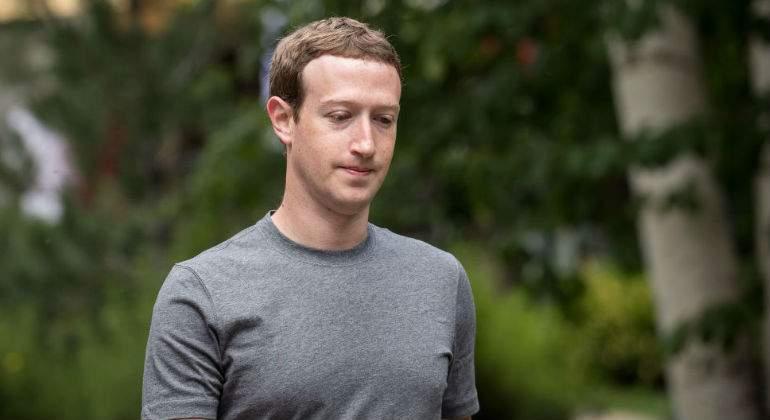Zuckerberg rompe su silencio