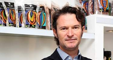 Santiago Peralta: En España no hay cultura del chocolate porque no hay buenos chocolates