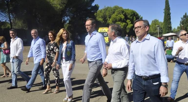 Crean en Barcelona el sindicato del 'top-manta' para negociar con el Ayuntamiento de Ada Colau