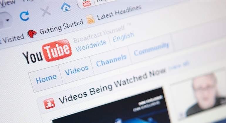 YouTube ahora permite emitir contenidos en directo en 4K