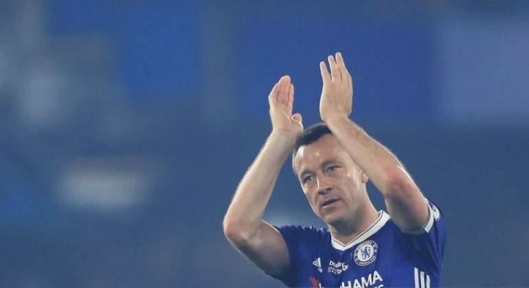 El Chelsea celebra el título con una trabajada victoria ante el Watford