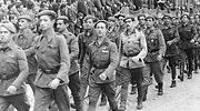Los 5 combates más épicos de los españoles de la División Azul en la Segunda Guerra Mundial