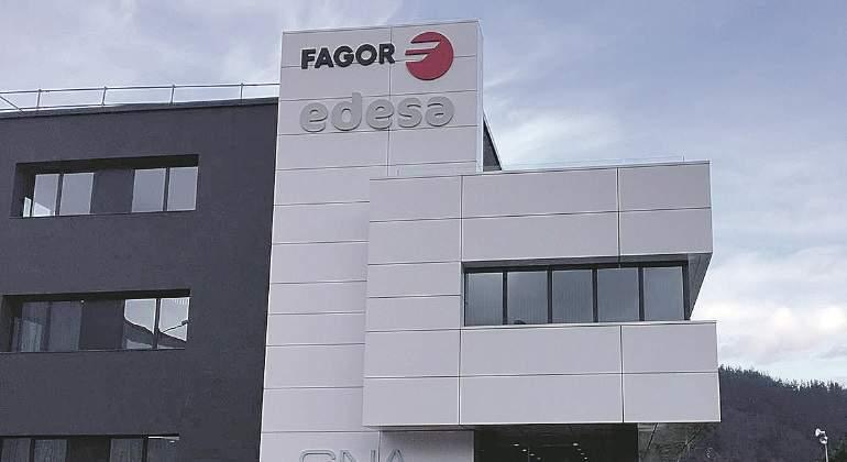 Fagor reclama su marca, lo que puede acelerar el cierre de Edesa