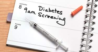 Sanidad estudia pagar a los diabéticos el producto que evitaría sus pinchazos