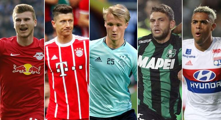 Montaje-Werner-Lewandowski-Dolberg-Berardi-Mariano-2017-Reuters.jpg