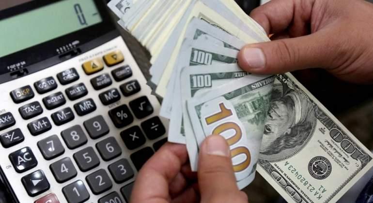 Dolarización de los depósitos bajó a 36% en 2019