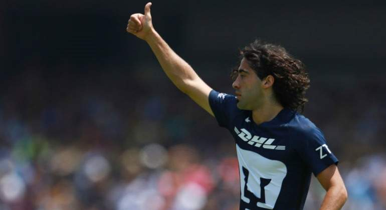 URUGUAY: Matías Britos lleva sus goles al Al Hilal