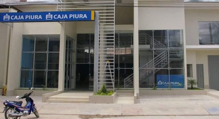 Caja-Piura