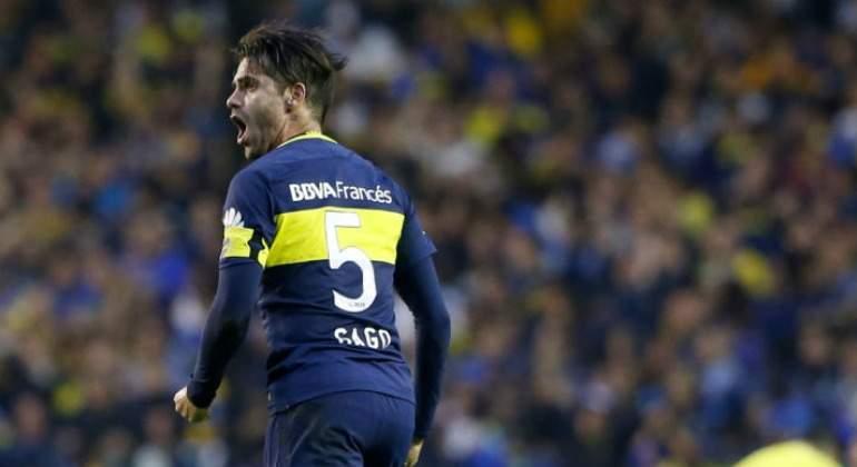 Fernando Gago llegaría a la Liga MX ¡Bombazo!