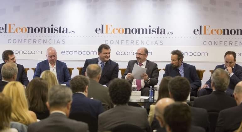 elEconomista organiza la Jornada Empresarial El Papel del CEO en la Transformación Digital
