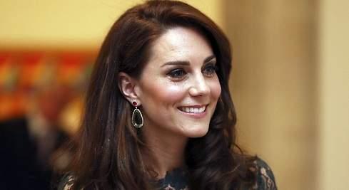 Kate Middleton: su secreto beauty está en el chocolate