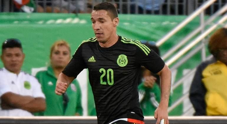 Técnico Osorio mantiene ilusiones intactas luego de un año con el Tri