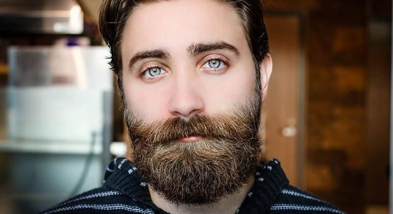 Datos sorprendentes que la barba