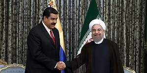 Maduro viaja a Irán para negociar los acuerdos sobre el precio del crudo