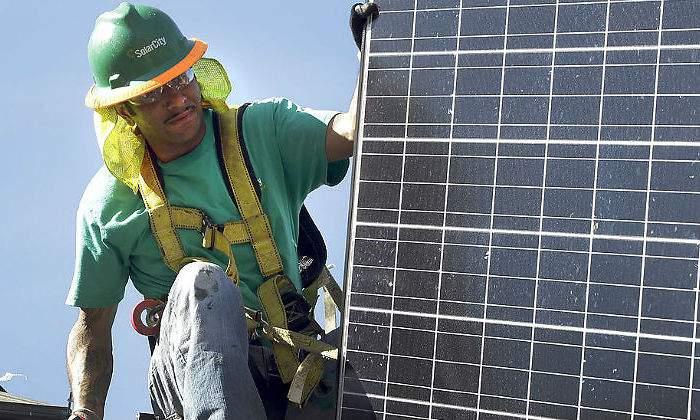 Solarcity La Apuesta Solar De Elon Musk Despide A 3 000