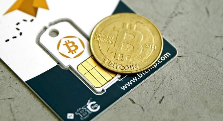 El bitcoin se desploma un 20%