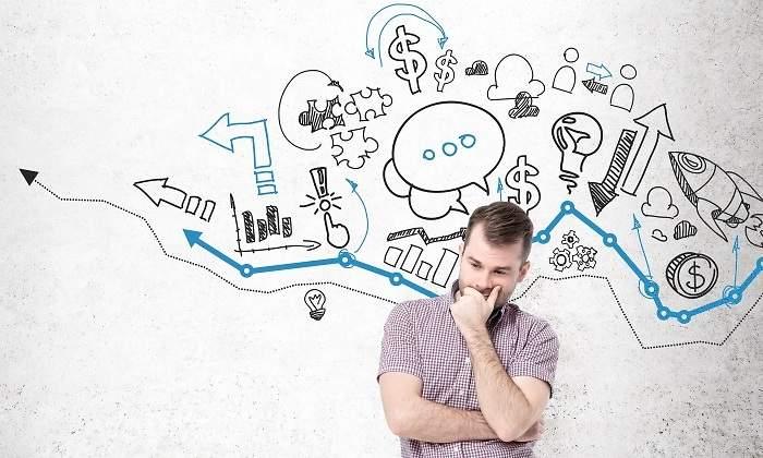 6bafc153d Cinco características que deben tener los emprendedores para lograr ...