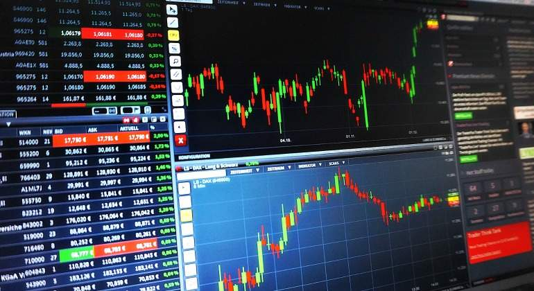 Como operar en el mercado forex
