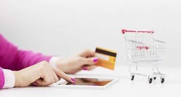 Burgos, la provincia en la que más caro es hacer la compra online