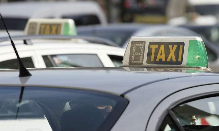 Resultado de imagen de taxi