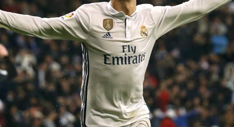 Las trabas del Real Madrid para la Operación Salida de su lista ... 7878b3d76dc47
