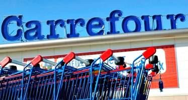 Carrefour da el primer paso para eliminar los tickets en papel de sus supermercados españoles