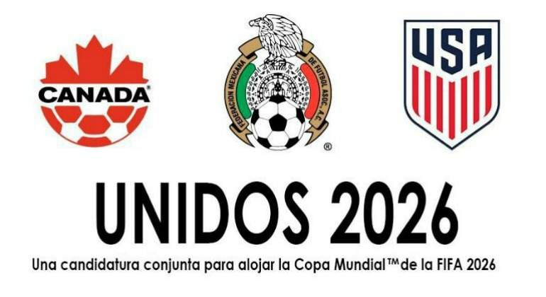 México da a conocer sedes para albergar el Mundial 2026