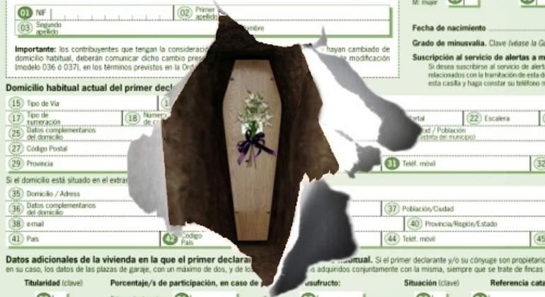 Declaración de la Renta: los herederos de un fallecido también están obligados a cumplir con Hacienda
