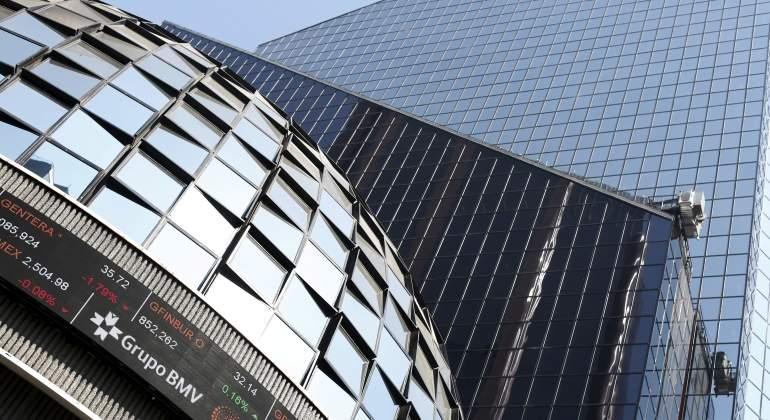 Bolsa Mexicana rompe racha negativa; gana 0.31%