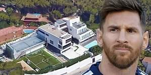 La casa de Messi, un estorbo para el aeropuerto El Prat