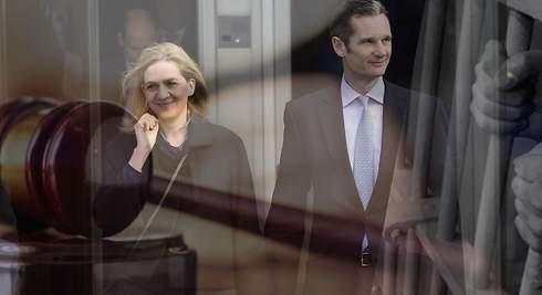 Infanta Cristina e Iñaki Urdangarin: ¿y ahora qué?