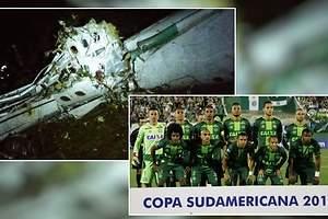 Los accidentes de avión más graves de la historia del fútbol