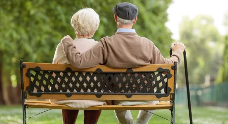 Los nuevos pensionistas cobrarán un 3,5% más que el trabajador medio