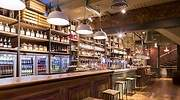Fotografa de un bar iStock