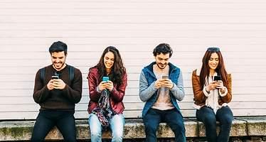 Los anunciantes dudan de la medición de audiencias de móviles de comScore
