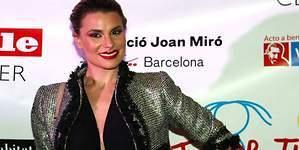 María Lapiedra, condenada por amenazar a una periodista